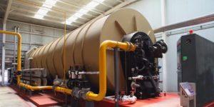 Gázüzemű hőkezelő, égető, szárító kemencék mezőgazdasági szárítók festő berendezések gázfelhasználó technológia engedélyeztetése.